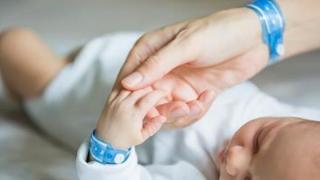 Șase bebeluși infectați cu stafilococ, într-un spital