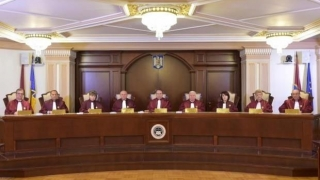 Înființarea Parchetului pentru magistrați, constituțională!