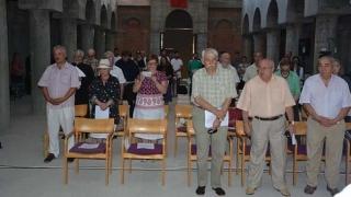 Înfiorător! Dramele românilor, dezvăluite la Mănăstirea Dervent