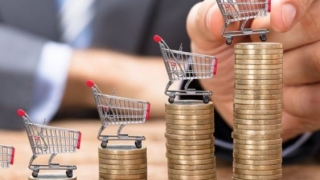 INS: Rata anuală a inflaţiei a crescut la 5,1%