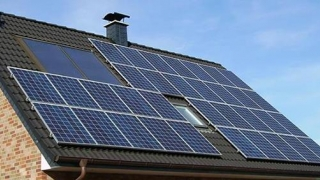 Informaţii despre Programul privind instalarea sistemelor de panouri fotovoltaice