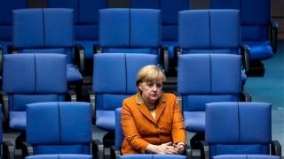 Înfrângere istorică pentru Merkel! Extremiştii au câştigat detaşat în Bavaria