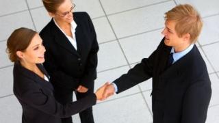 """""""Îngerii afacerilor"""": Bani și experiență în schimbul unei părți din afacere"""