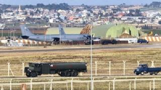 Ipoteză șocantă: SUA transferă armele nucleare din Turcia spre România