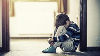 Îngrijorător! Boala psihică amenință copiii cu vârste din ce în ce mai mici!