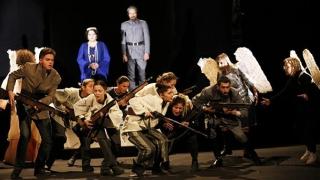 Spectacol cu intrare gratuită cu ocazia Zilei Unirii Principatelor Române