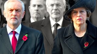 OUPS! În Marea Britanie revine socialismul?