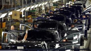 Dacia ratează valul de creștere din piața auto franceză