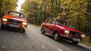 Dacia, șefa la înmatriculări, în februarie