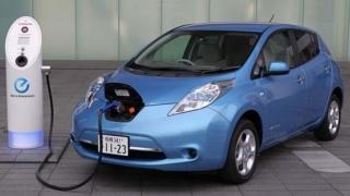 Record istoric la înmatriculări de maşini electrice în România