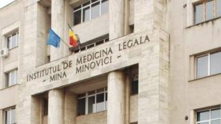 Pintea a dispus control la Institutul de Medicină Legală, după criticile din cazul Caracal