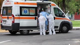 În municipiul Constanţa, rata de incidență COVID-19 a depăşit 5 la mia de locuitori