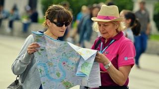 Înnoptările turiștilor străini în România, în creștere cu 9%
