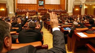 Decizie a Parlamentului! Aceşti salariaţi vor ieşi mai târziu la pensie!