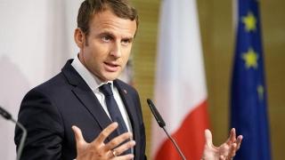 Anunț important: Emmanuel Macron va veni DIN NOU în România