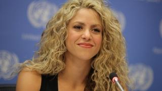 Diva latină Shakira, din nou însărcinată?!
