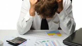 Insolvența mușcă tot mai tare din economie