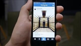 Instagram în... doi paşi