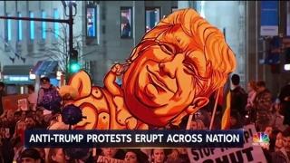 Instituțiile culturale americane amenință cu greva generală, la învestirea lui Trump