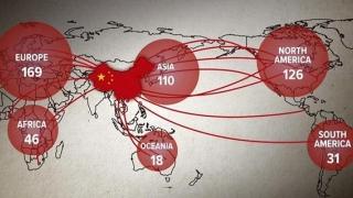 Institutul Confucius, acuzat de americani de propagandă comunistă