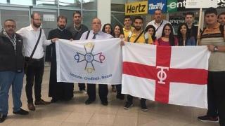 Întâlnire Internațională a Tinerilor Ortodocși din toată lumea. Vezi unde!