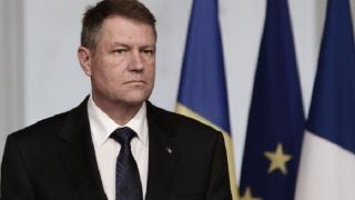 Președintele Klaus Iohannis se va întâlni cu negociatorul șef al UE pentru Brexit