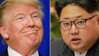 O premieră istorică! Trump, acasă la Kim Jong-un!