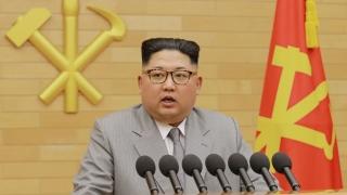 Întâlnire istorică! Kim Jong-Un a acceptat o discuţie cu SUA