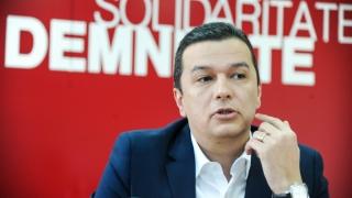 Grupul senatorial al PSD se va întâlni cu premierul Sorin Grindeanu
