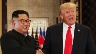 Donald Trump, tête-à-tête cu Kim Jong Un, în curând!