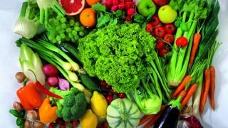 Întărește-ți imunitatea cu alimente alcaline! Care sunt acestea