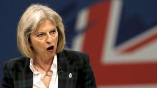 """Theresa May: """"Am putea ajunge ca jumătate din România și Bulgaria să vină aici dacă așteptăm inițierea Brexit"""""""