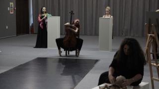 Interdisciplinaritate și creativitate, îngemănate într-un spectacol unic