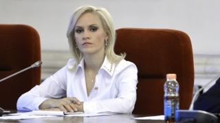 Gabriela Firea, primarul  general al Capitalei, nu este interesată de Președinția României