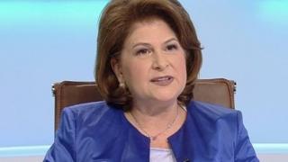 Rovana Plumb, propusă ca ministru interimar la Educaţie