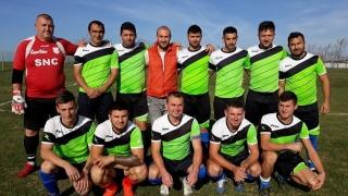 CS Peştera şi Inter Ion Corvin, pe prima poziţie în seriile Ligii a V-a la jumătatea campionatului