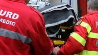 24 de persoane au rămas internate în urma accidentului de pe Autostrada Soarelui