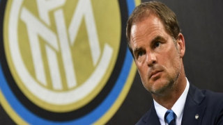 Inter pregătește demiterea lui Frank de Boer