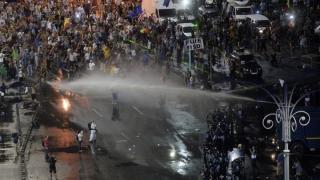 Carmen Dan: Intervenţia în forţă din 10 august e acoperită juridic