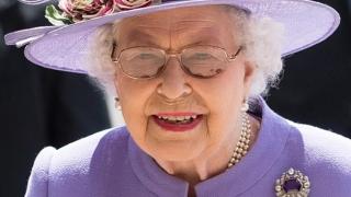 Regina Elisabeta a II-a, operată la ochi. Anunţ făcut de Palatul Buckingham