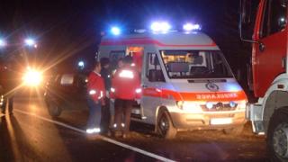 Pieton rănit într-un accident rutier, în județul Constanța
