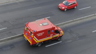 Accident de circulație cu șase victime