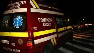 Peste 1.300 de intervenţii ale pompierilor, în ultimele 24 de ore