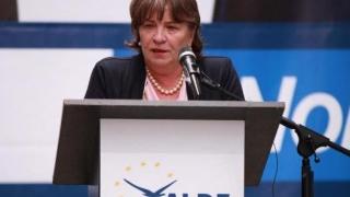 Interviu cu Norica Nicolai, cel mai vizibil europarlamentar român