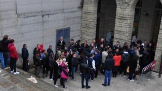47% dintre românii emigraţi îşi doresc să se întoarcă acasă