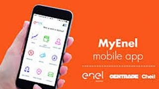IMPORTANT: întreruperea temporară a unor servicii Enel în luna ianuarie