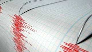 Două cutremure în România, într-un interval mai mic de o oră