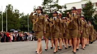 Invenție pentru femeile din Armata Română