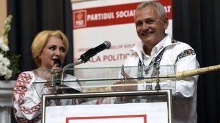 "Guvernul ""Dragnea 3"" a trecut ca-n brânză prin Parlament!"