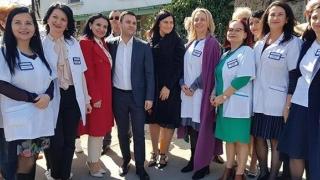 Investiții de 27 milioane de lei la Sanatoriul Balnear Techirghiol! Vezi detalii!